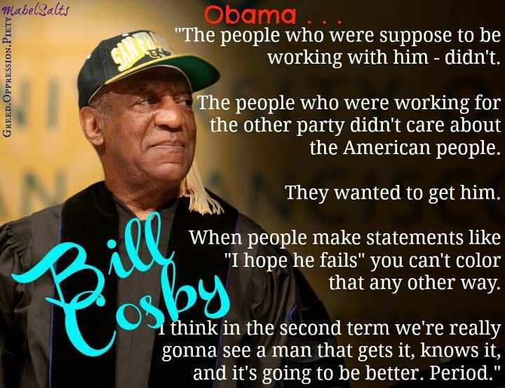 Bill Cosby Wisdom