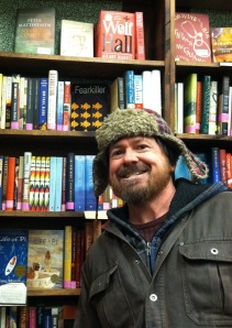 My story, Fearkiller (Vol. 1) is now available at Tattered Cover in Denver.
