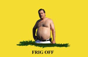 Frig Off